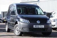 Used VW Caddy C20 TDI 102PS Van