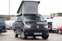 Used VW California TDI SE 140PS BMT DSG Panel Van