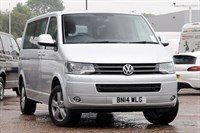 Used VW Caravelle Estate BiTDi BlueMotion Tech SE 180 5dr DSG