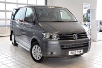 Used VW Caravelle Estate BiTDI Executive 180 5dr