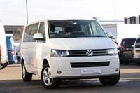 Used VW Caravelle Estate BiTDi BlueMotion Tech SE 180 5dr DSG