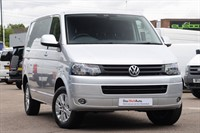 Used VW Transporter T28 SWB TDI 102PS Highline Van