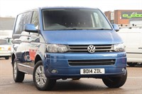 Used VW Transporter TDI 102PS Highline Van
