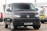 Used VW Transporter T28 SWB TDI 140PS Trendline Van