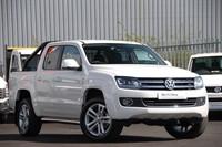 Used VW Amarok Highline BiTDi (180PS) Highline+ BMT 4MOTION Per Pick-Up