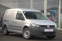 Used VW Caddy Maxi C20 TDI 102PS Van