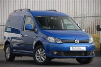 Used VW Caddy C20 TDI 102PS Highline Van