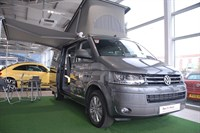 Used VW California BiTDi SE 180PS BMT 4MOTION DSG Panel Van