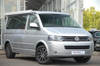 Used VW California TDI SE 140PS BMT Panel Van