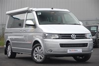 Used VW California BiTDi SE 180PS 4MOTION