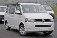 Used VW California Beach TDI 114PS BlueMotion Tech
