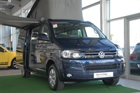 Used VW California Beach TDI 140PS