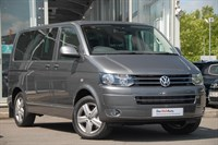 Used VW Caravelle Estate BiTDi BMT Executive 180 4MOTION 5dr DSG