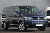 Used VW Caravelle Estate BiTDi BMT Executive 180 4MOTION 5dr DSG
