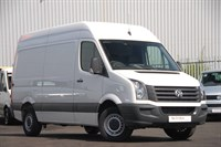Used VW Crafter CR35 MWB TDI 136PS High Roof Van