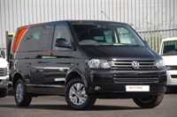 Used VW Transporter T30 SWB TDI 140PS Highline Kombi Van