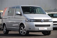 Used VW Transporter T30 SWB BiTDI 180PS Highline Kombi Van