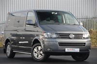Used VW Transporter TDI 140PS Highline Kombi Van