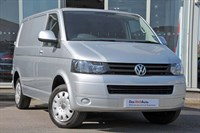 Used VW Transporter TDI 102PS Trendline Van