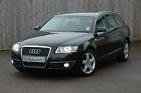 Used Audi A6 Avant TDI SE 5dr