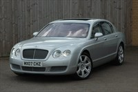 Used Bentley Continental Flying Spur W12 4dr Auto Bentley + 1 owner, FBSH