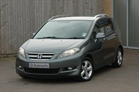 Used Honda FR-V i-CTDi EX 5dr One owner FSH