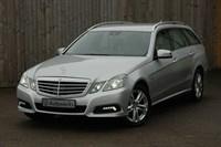 Used Mercedes E350 E CLASS CDI Avantgarde 5dr 2 private owners