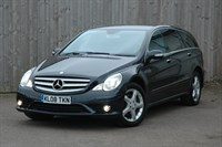 Used Mercedes R CLASS TD R320L CDI Edition S 5dr 7G-Tronic 4WD