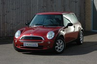 Used MINI Hatch ONE Seven 3dr Full service history