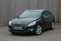 Used Peugeot 508 HDi 163 Allure 5dr