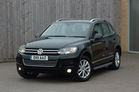 Used VW Touareg TDI V6 SE Tiptronic 4x4 5dr (start/stop)