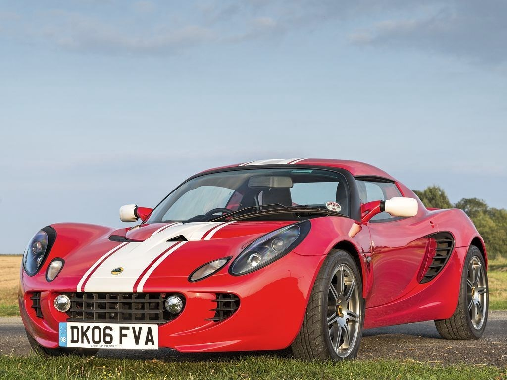 used lotus elise 111r 16v sports racer essex suffolk. Black Bedroom Furniture Sets. Home Design Ideas