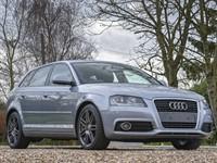 Used Audi A3 TDI 170 S LINE