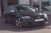 Used Audi A3 Hatchback Special Editions A3 S3 Quattro Black Edition 3dr (Technology)