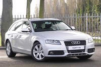 Used Audi A4 Avant Special Editions TDIe 136 Technik 5dr (Start Stop)