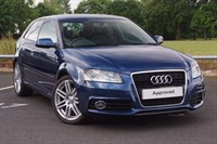 Used Audi A3 TDI S Line 3dr (Start Stop)