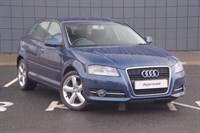 Used Audi A3 Sportback Special Editions Technik SE 5dr