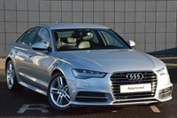 Used Audi A6 Saloon TDI Ultra S Line 4dr Tronic