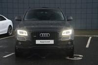 Used Audi Q5 Estate Special Editions TDI Quattro S Line Plus 5dr