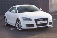 Used Audi TT Coupe T FSI Sport 2dr