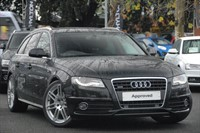 Used Audi A4 Avant Special Editions T FSI Quattro S Line Ed 5dr Tronic