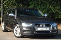 Used Audi A4 Avant A4 S4 Quattro 5dr S tronic