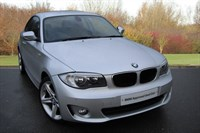 Used BMW 118d 1 Series Coupe SE 2dr