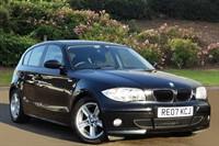Used BMW 118d 1 Series Hatchback Sport 5dr