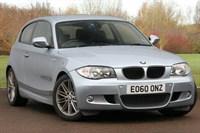 Used BMW 118i 1 Series Hatchback M Sport 3dr