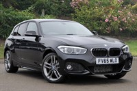 Used BMW 120d 1 Series Hatchback xDrive M Sport 5dr Step Auto