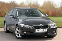 Used BMW 316i 3 Series Saloon SE 4dr