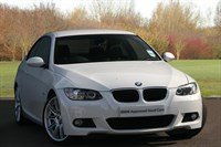 Used BMW 320i 3 Series Coupe M Sport Highline 2dr Auto