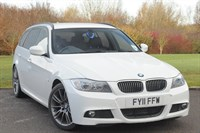 Used BMW 320i 3 Series Touring Sport Plus