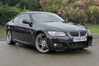 Used BMW 325d 3 Series Coupe M Sport 2dr